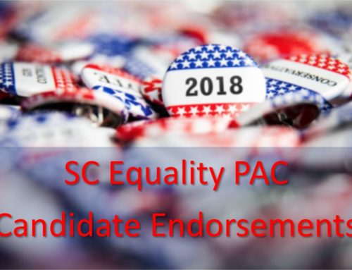 SC Equality PAC announce first wave of endorsements for 2018